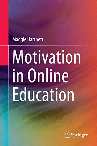 Motivation in Online Education (Springerbriefs in Education)