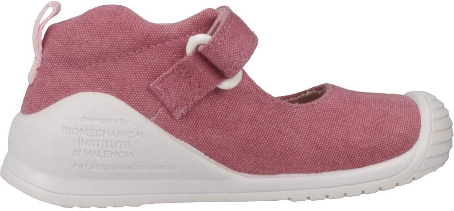 Biomecanics Zapatos Cordones 192200 para Niñas: Amazon.es: Zapatos ...