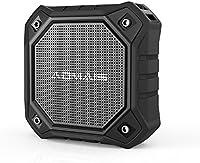 AOMAIS OUTDOOR Bluetooth スピーカー IPX7防水 10時間/マイク搭載/ワイヤレス ブルートゥース