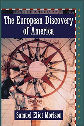 European Discovery of America (Southern)