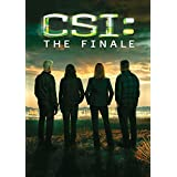 Csi: Crime Scene Investigation - The Final Csi