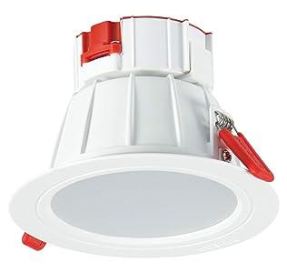 Havells LHEBKJP6IZ1W009 Joy Round 9-Watt LED Panel Light (White)