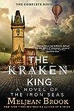 Image of The Kraken King (Iron Seas Book 4)