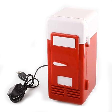 YI HOME- Refrigerador Portátil Casero Pequeño del Refrigerador ...