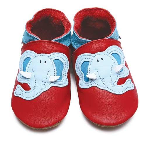 Inch Blue, Jungen Babyschuhe - Lauflernschuhe  T 19-20 cm - 6-12 Monate