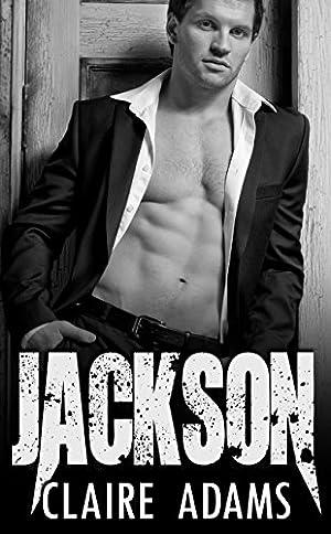 book cover of Jackson Vol. I