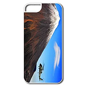 Funny Full Protection Sikorsky SH60 Seahawk IPhone 5/5s Case For Couples