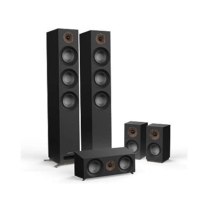 Jamo Studio Series S 809 HCS-BLK Black Home Cinema System