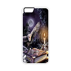 Custom High Quality WUCHAOGUI Phone case The Marauders Map - Harry Potter Protective Case For Apple Iphone 6,4.7