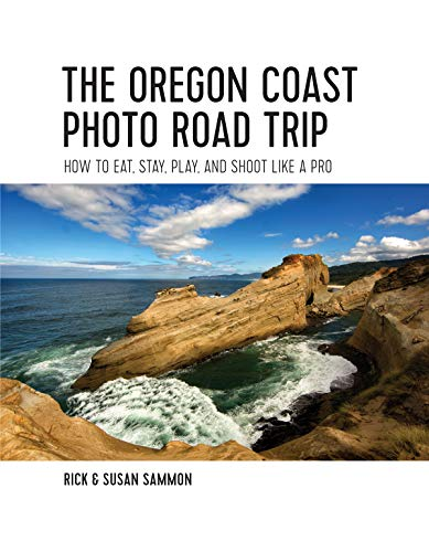 The Oregon Coast Photo Road Trip: How To Eat, Stay, Play, and Shoot Like a Pro (Best Places For Wildlife Photography)