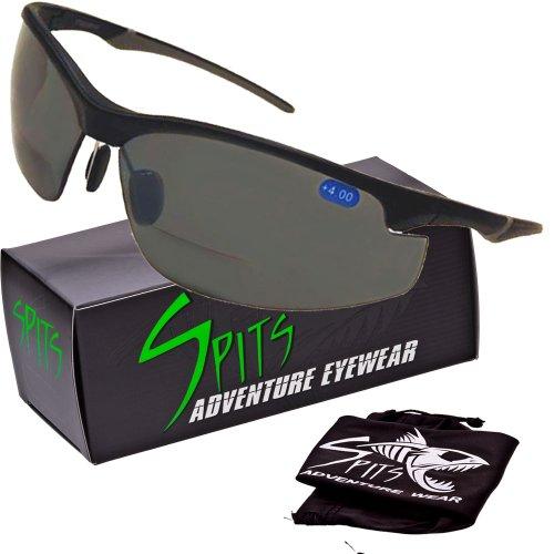 Spinner Cycling Running Bifocal Sunglasses 2.50 - Eyewar