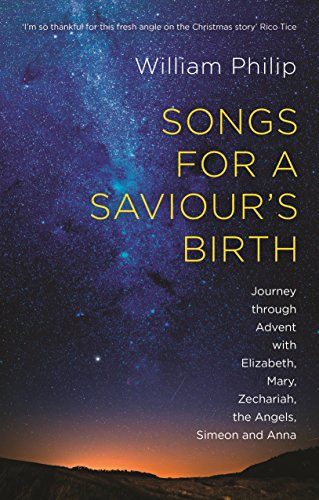 Songs for a Saviour's Birth: Journey Through Advent