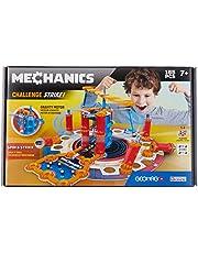 Gravity Mechanics Challenge Strike - Magnetic Constructions - Opakowanie 185 sztuk