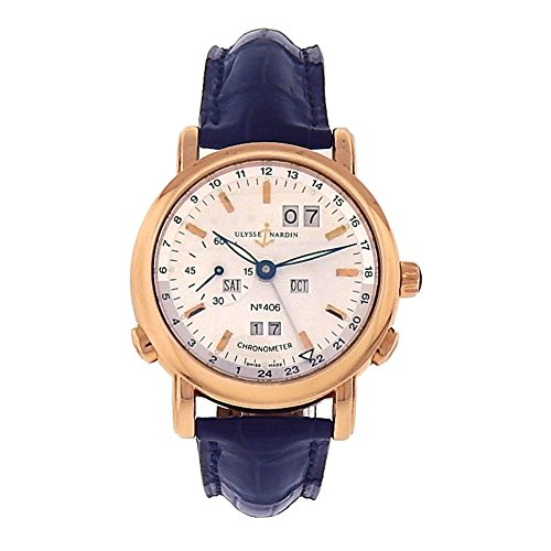 Ulysse-Nardin-GMT-Perpetual-automatic-self-wind-mens-Watch-322-88-Certified-Pre-owned