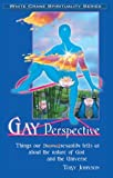 Gay Perspective, Toby Johnson, 1590210158