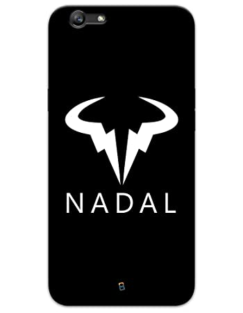 Myphonemate Rafael Nadal Logo Designer Printed Hard Matte Mobile Case Back Cover For Oppo F1s Buy Myphonemate Rafael Nadal Logo Designer Printed Hard Matte Mobile Case Back Cover For Oppo F1s Online