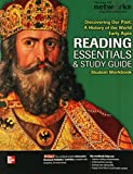 img - for Discovering Our Past: A History of the World, Early Ages, Reading Essentials and Study Guide, Student Workbook (MS WORLD HISTORY) book / textbook / text book