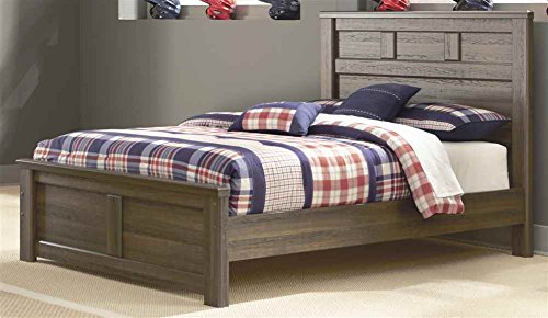Full Panel Bed by Ashley Express (Image #1)