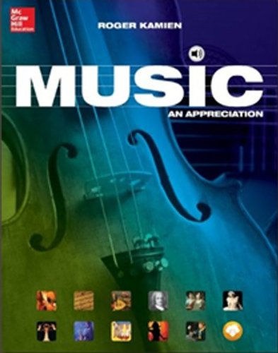 Music:Appreciation,Brief Mp3 Music Card