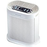 Honeywell HPA105-TGT True HEPA Air Purifier Microscopic Allergens Medium Room