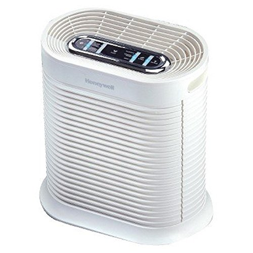 Honeywell HPA105 TGT Purifier Microscopic Allergens