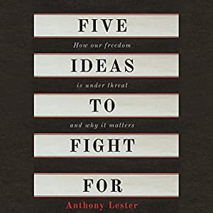 Five Ideas to Fight For Audiobook