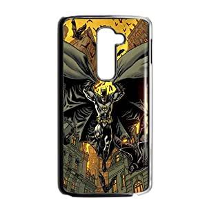 batman 014 Phone Case for LG G2