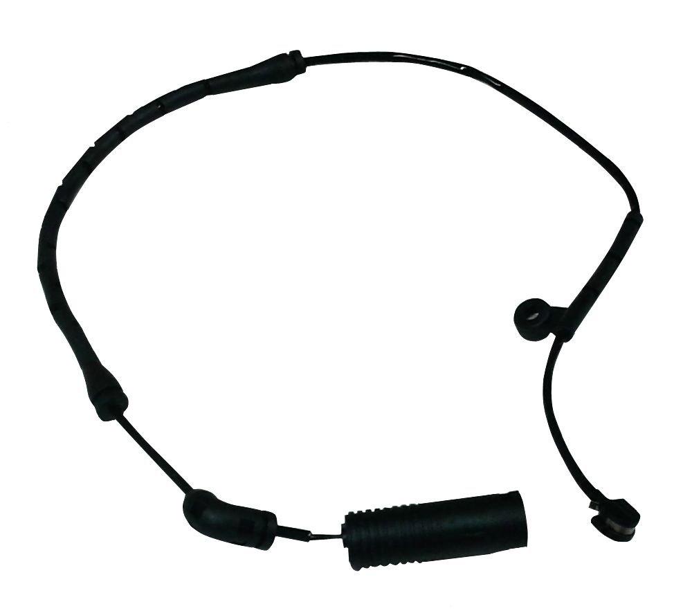Aerzetix - Sensore contatto spia usura delle pastiglie dei freni anteriori per auto . SK2-C10084-C16