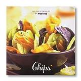 Mastrad TopChips Chip Recipe Cookbook (A64688)