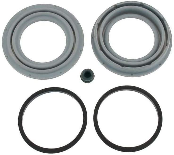 Dorman D670185 Rear Disc Brake Caliper Repair Kit for Select Dodge//Ram Models