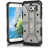 UAG Samsung Galaxy S6 [5.1-inch Screen] Feather-Light Composite [ICE] Military Drop Tested Phone Case