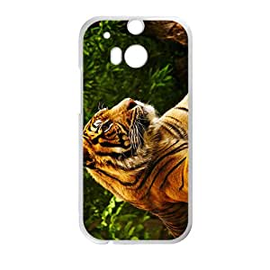 Lazy Tiger Hot Seller High Quality Case Cove For HTC M8