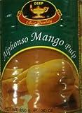 Alphonso Mango Pulp 30oz