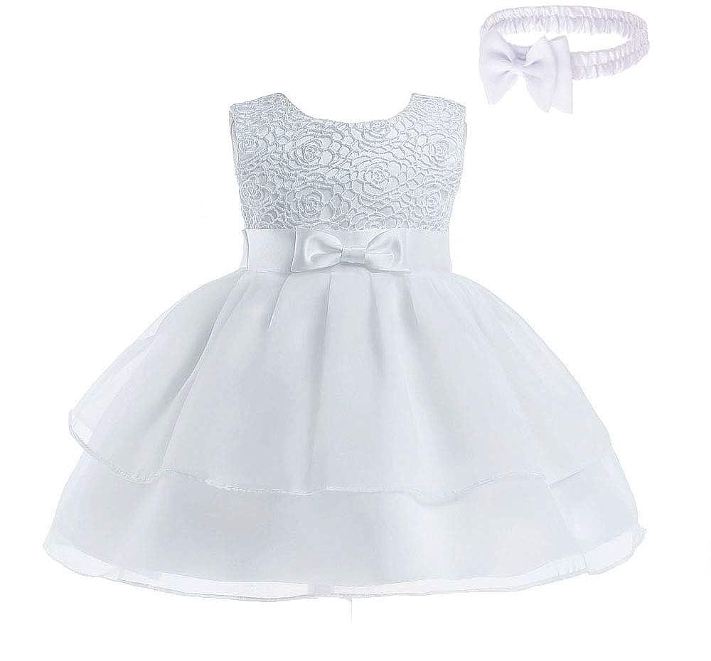 品質が完璧 Shiny APPAREL Toddler APPAREL B07GGTSV8L ベビーガールズ 18M ホワイト ベビーガールズ B07GGTSV8L, トレーニングパラダイス:89ce8bf0 --- a0267596.xsph.ru