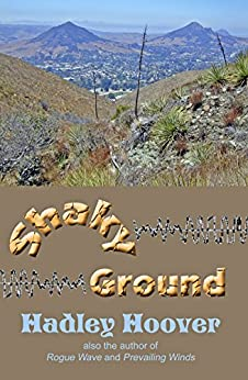 Shaky Ground by [Hoover, Hadley]