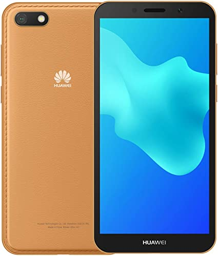 Huawei Y5 NEO - Smartphone 5 45' HD 16GB 3020mAh Battery Desbloqueado Latam version - Café