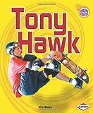Tony Hawk, Eric Braun, 0822536862