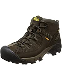Men's Targhee II Mid WP-m