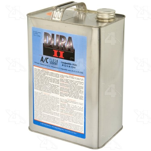 Four Seasons 69992 1 Gallon Dura Flush Solvent by Four Seasons