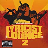 Lyricist Lounge Vol.2