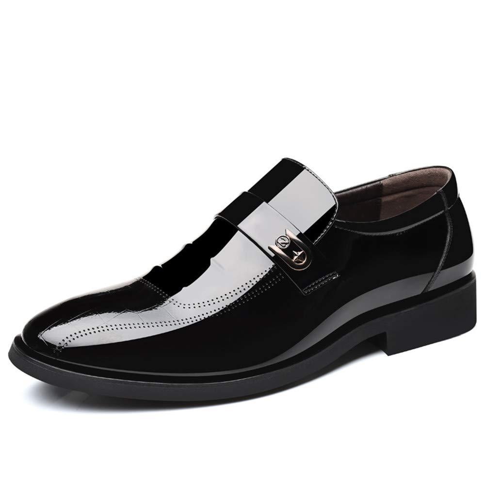 170a18890f Jiuyue-scarpe, 2018 Scarpe Oxford Oxford Oxford da Uomo da Uomo ...