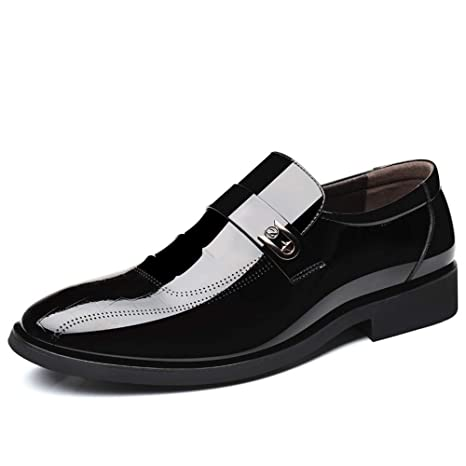 Shoes2018 Oxford Da Xujw Basse Stringate Uomo Scarpe n0OkX8Pw