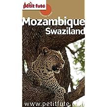 Mozambique - Swaziland 2015 Petit Futé (Country Guide)