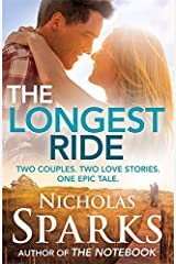The Longest Ride Paperback