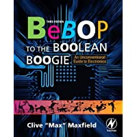 Bebop to the Boolean Boogie: An Unconventional Guide to Electronics