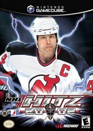 NHL Hitz 20 02 Nintendo