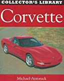 Corvette, Michael Antonick, 0760314853