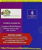 Longman World History 9780321095695