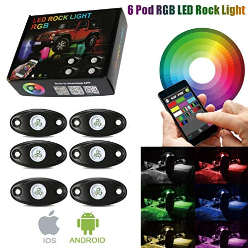 3 Led Pod Accent Lights