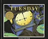 Tuesday, David Wiesner, 0780784359